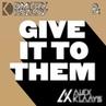 DJ DMITRY KOZLOV DJ ALEX KLAAYS - GIVE IT TO THEM (TECH MINIMAL HOUSE)