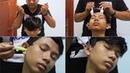 ASMR Mixed Tools Head Massage - Relaxing Head Massage