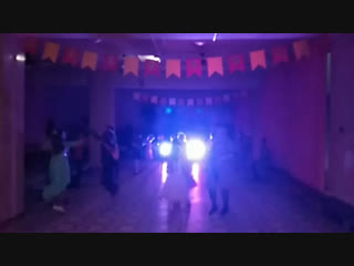 Ksenia Chechulina - Live