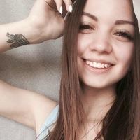 Анкета Милена Смирнова