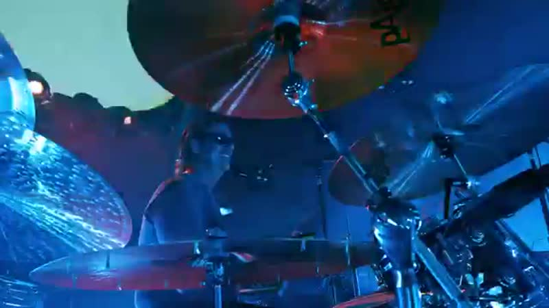 David Gilmour - Run Like Hell