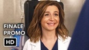 "Grey's Anatomy 15x08 Promo ""Blowin' in the Wind"" (HD) Season 15 Episode 8 Promo Fall Finale"