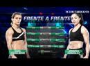 J. Gonzalez Araneda vs Dana Grau