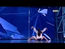 Танцы: Екатерина Погребицкая - Минск.