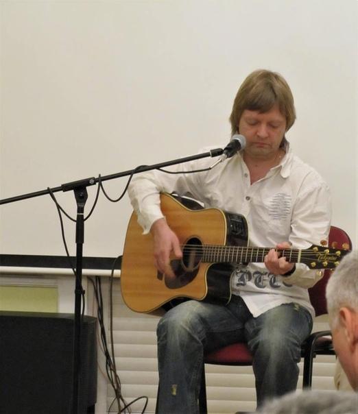 Поэт, рок-музыкант, актер Алексей Кудрявцев - АК - Страница 5 EN7i42HyGMk