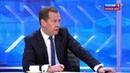 Новости на Россия 24 • Хакеры Кремля - это способ внутренней разборки, считает премьер