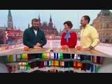 Михаил Пореченков. «Доброе утро»