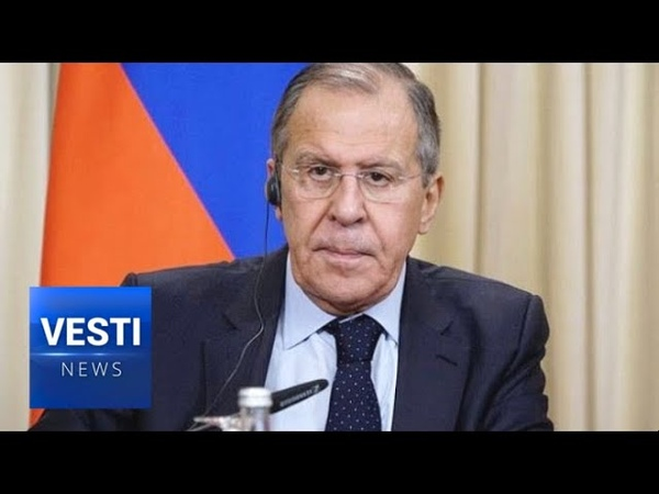 Lavrov is Livid Albanian Raiding Party Seriously Injured Russian Diplomat Broke the Law