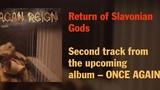 Pagan Reign - Return Of Slavonian Gods (Single 2018)