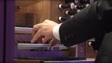 Johann Sebastian Bach Toccata in d, BWV 565 - TARAS BAGINETS