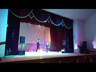 Линар Белый.Концерт.14.03.19