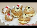 How to Make Zeppole Sfingi - Rossella's Cooking with Nonna