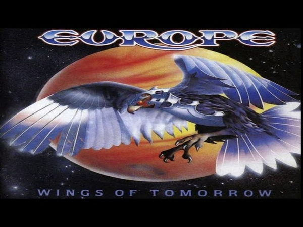 Europe Wings Of Tomorrow 1984 Full Album