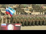 Крылатые войска в Египте российские десантники прибыли на учения Защитники дружбы