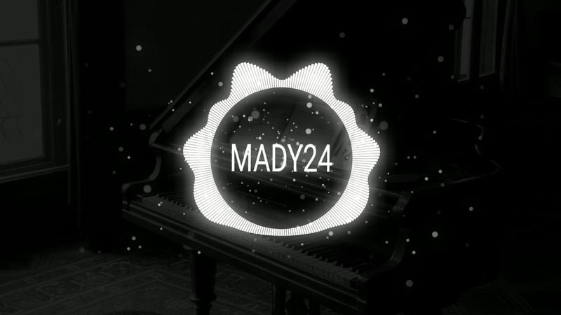 MADY24 - Piano Glitches