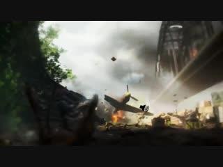 The Battlefield 5 Reveal Trailer but it has Memes