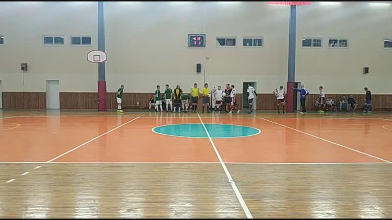 Суджа Рыльск 1 тайм