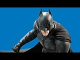 Batman Unmasked 'The Dark Knight' Special Features