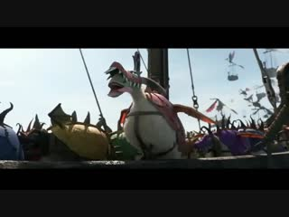 Were Dragon People - How To Train Your Dragon The Hidden World TV SPOT.720