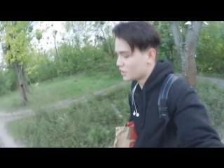 [Tofuzy 1] Kissing Prank: ПОЦЕЛУЙ С НЕЗНАКОМКОЙ | РАЗВОД НА ПОЦЕЛУЙ #29