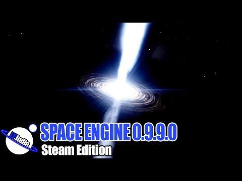 Space Engine - Steam Edition