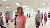 Русский танец ХАЛИ ГАЛИ В СЫКТЫВКАРЕ утренние ласточки