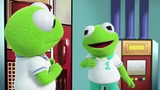 Muppet Babies - Counting Kermits (Promo)