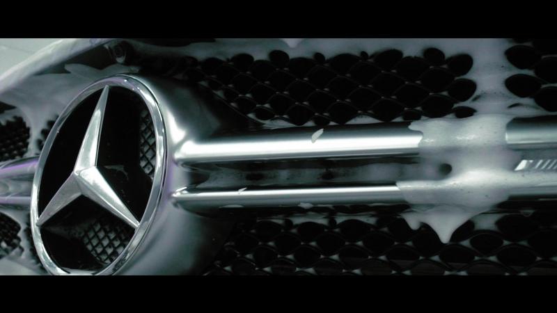 S63 AMG