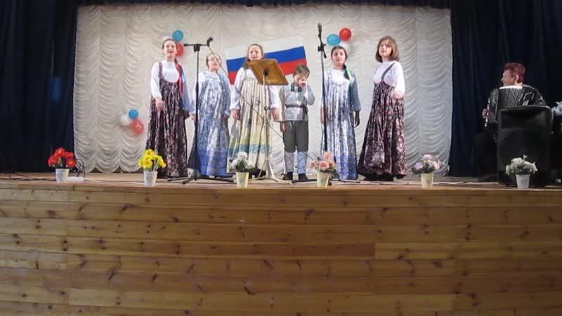 Музыкальная сказка Два орла посвященная Дню Казанской иконы Божией Матери 1 часть