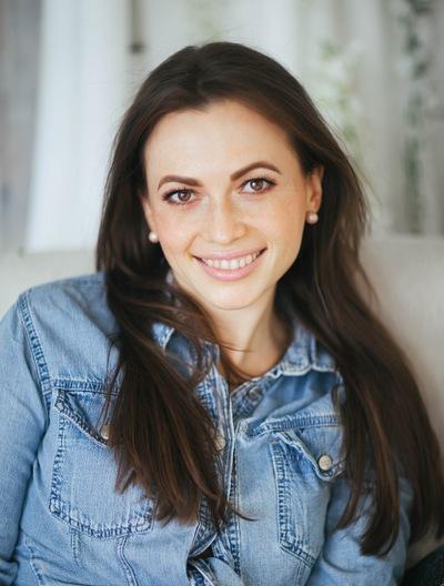 Дарья Коробейникова