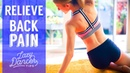 5 Exercises to Relieve Back Pain