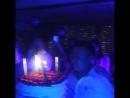 День рождения в ресторане Дом Куксу
