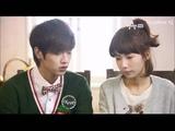 The Bachelor's Vegetable ep 18 (Shin won ho cut)