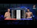 2018-06-29 Spain: Ваге Саруханян - Ignacio Mendoza, Нарек Абгарян - Jesus Galicia (7 боёв) (Матч! Боец)