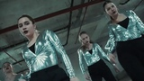 JAZZ-FUNK SOUL POWER DANCE ROOM