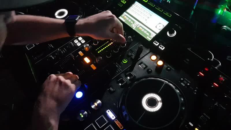 Dj Peretse - Mix from Record @ NC SSSR 15.12.2018