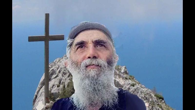 О грехе и покаянии. прп. Паисий Святогорец