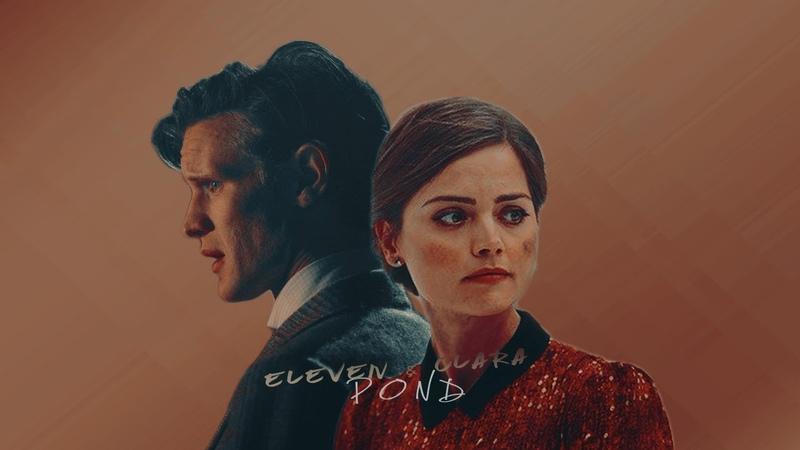 Eleven Clara | Pond