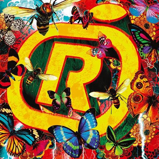 ORANGE RANGE альбом Orange Range