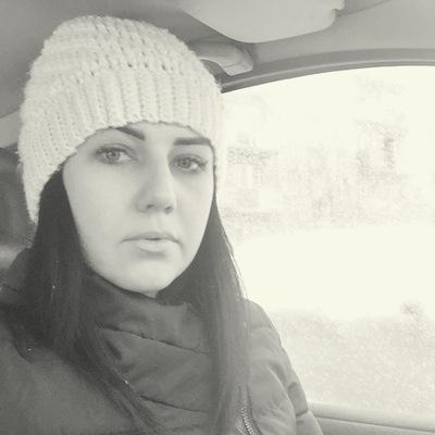Оксана Мелёшина