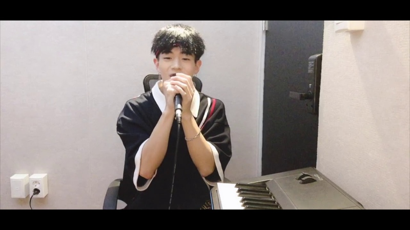 No Makeup-Zion T. (Cover by Kim Youngwon)