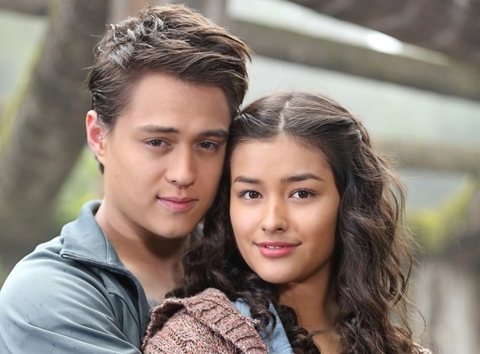forevermore cast celia wife of makoy