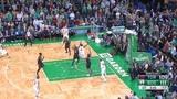 Boston Celtics on Instagram Kyrie is on another level tonight, folks.