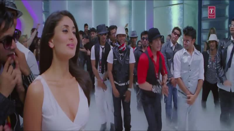 Criminal (Full Song) Ra.One - ShahRukh Khan - Kareena Kapoor