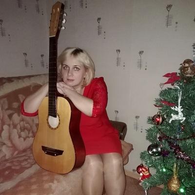 Оксана Болотова