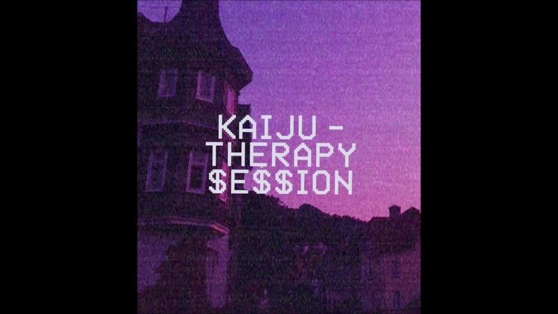 KAiJU - THERAPY $E$$iON (AUDiO)