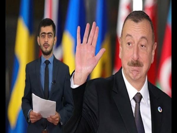 Xəbər var: İlham Əliyev niyə və nə vaxta qədər hakimiyyətdə qalmalıdır? (10.10.2018)