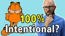 The Real Reason Why Garfield Isn't Funny