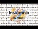 Author's Radio Show INSOMNIA DJ PRomo ТВС 101 9FM Гость КРЕСТ Прямой эфир 15 09 2018