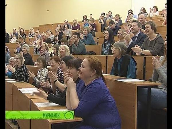 Четвёрки пятёрки и море радости В Мурманске подвели итоги Тотального диктанта